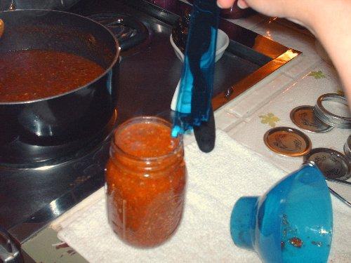 hot sauce 7